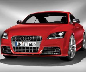 Picture of Audi TT-S Coupe (8J)
