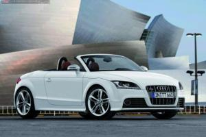 Picture of Audi TT-S Roadster (Mk II)