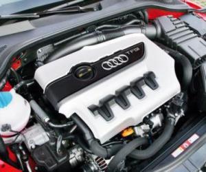 Picture of Audi TT-S Roadster (Mk II)