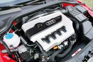 Photo of Audi TT-S Roadster Mk II