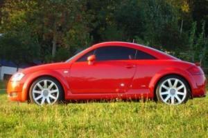 Picture of Audi TT (Mk I)