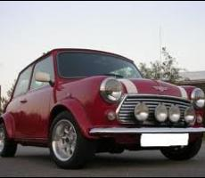 Picture of Austin Mini Cooper