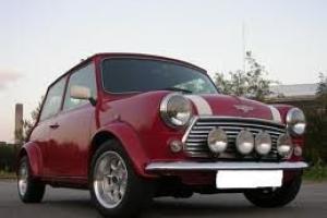 Picture of Austin Mini Cooper