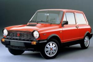 Picture of Autobianchi A112 Abarth