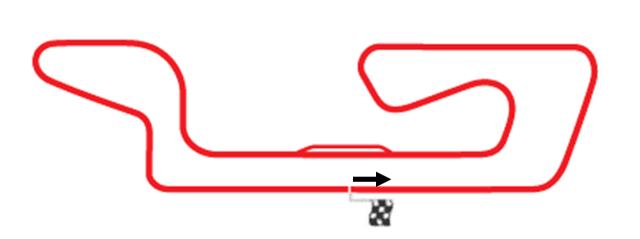 Image of Autódromo Internacional de Las Américas