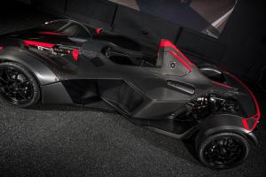 Picture of BAC Mono 2.5