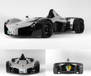Picture of BAC MONO