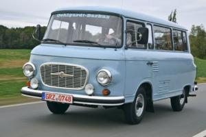 Picture of Barkas B1000-1