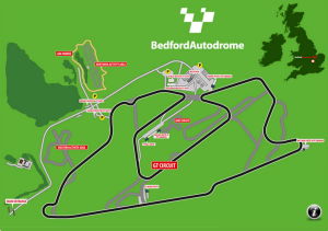 Photo of Bedford Autodrome GP