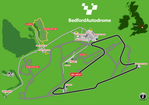 Photo of Bedford Autodrome SEN