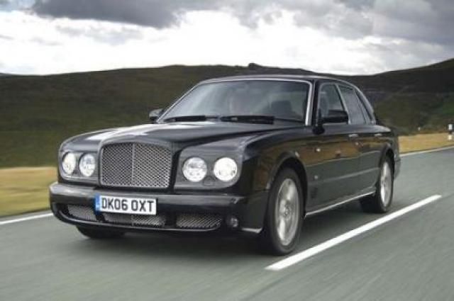 Image of Bentley Arnage T
