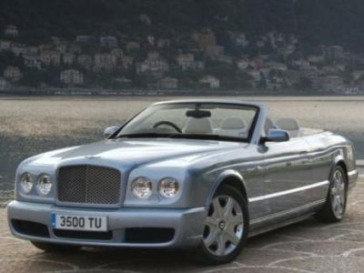 Image of Bentley Azure T