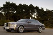 Image of Bentley Brooklands
