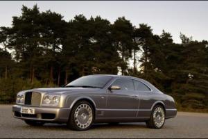 Picture of Bentley Brooklands