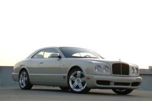 Photo of Bentley Brooklands