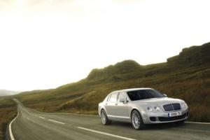 Picture of Bentley Continental Flying Spur Speed
