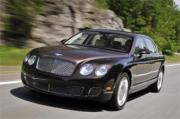 Image of Bentley Continental Flying Spur
