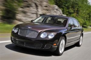 Picture of Bentley Continental Flying Spur (Mk I)