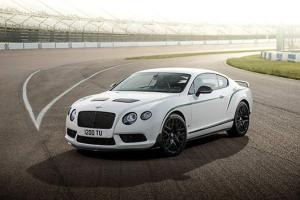 Picture of Bentley Continental GT-3 R (Mk II)