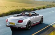 Image of Bentley Continental GT Speed Cabrio