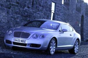 Picture of Bentley Continental GT (Mk I)
