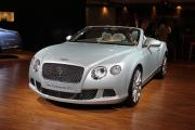 Image of Bentley Continental GT Convertible