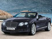 Image of Bentley Continental GT Speed Convertible