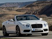 Image of Bentley Continental GT V8 Convertible