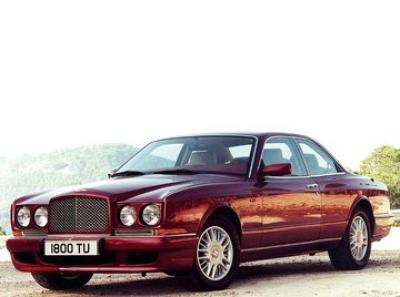 Image of Bentley Continental R