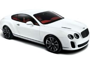 Picture of Bentley Continental Supersports (Mk I)