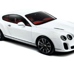 Picture of Continental Supersports