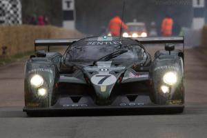 Picture of Bentley Speed 8