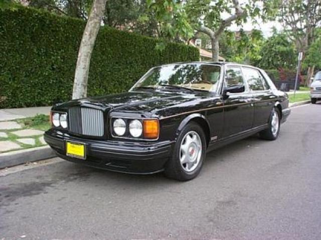 Image of Bentley Turbo RT