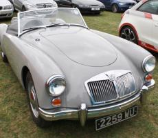 Picture of MG MGA Roadster