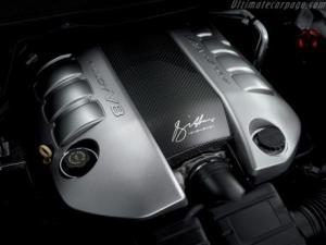 Photo of Bitter Vero V8