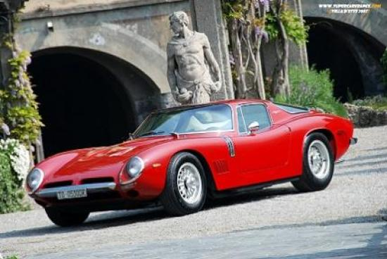 Image of Bizzarrini 5300 GT STRADA