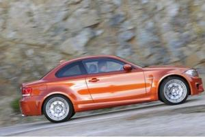 Photo of BMW 1 Series M Coupe