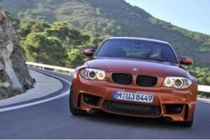Picture of BMW 1 Series M Coupe