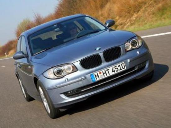 Image of BMW 116i