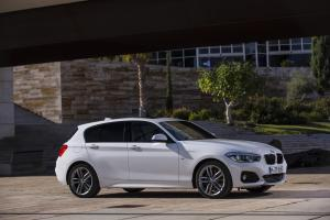 Picture of BMW 116i (F20 facelift 109 PS)