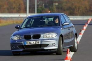 Picture of BMW 116i (E87)