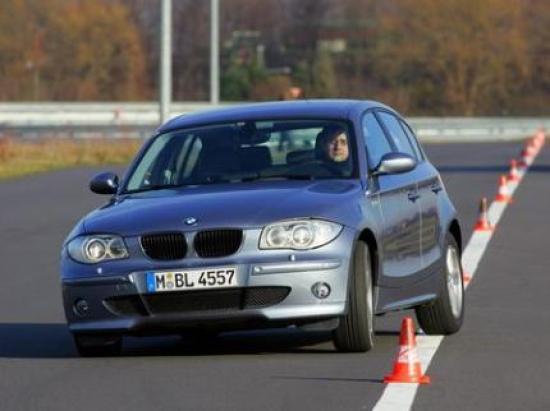 Image of BMW 116i