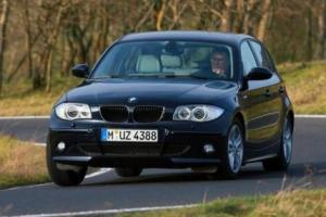 Picture of BMW 118d