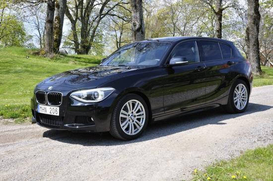 Image of BMW 118d