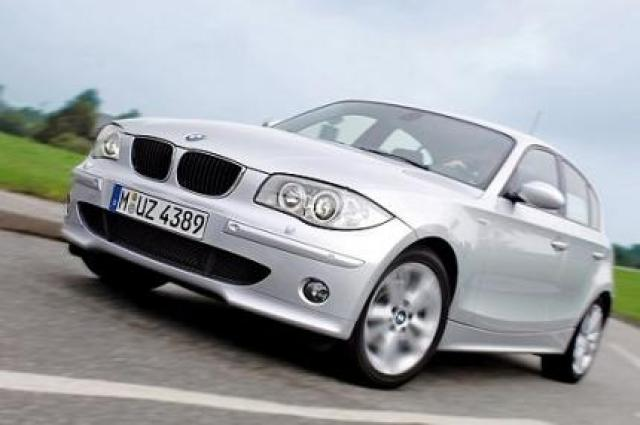 Image of BMW 118d