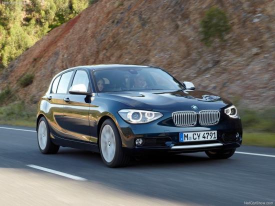 Image of BMW 118i