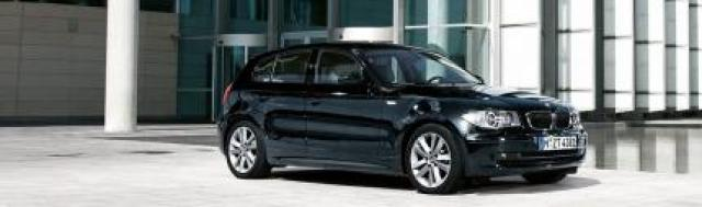 Image of BMW 118i