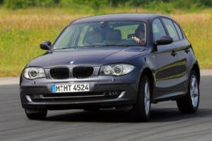 Picture of BMW 120d