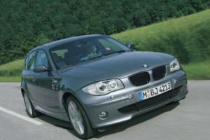 Picture of BMW 120i (170 PS)