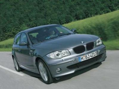 Image of BMW 120i